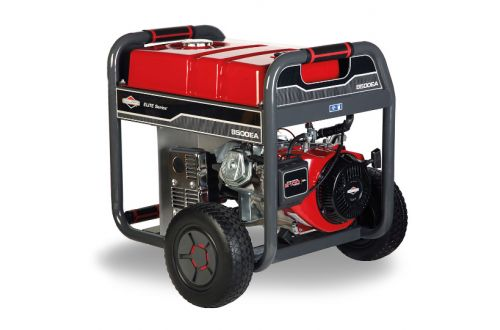 Бензиновый Генератор Briggs & Stratton Elite 8500 EA - 7 кВт